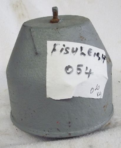 Massey Ferguson 35 /135 Tractor Air Filter Mushroom.